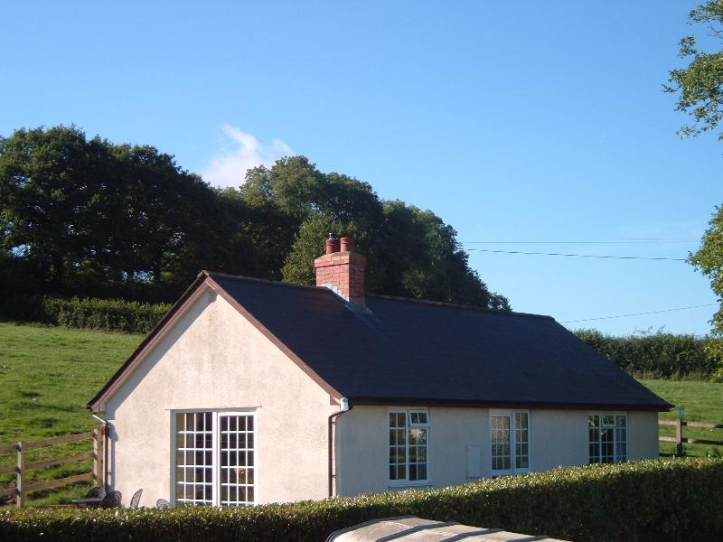 Hoemoor Bungalow, holiday rental in Honiton