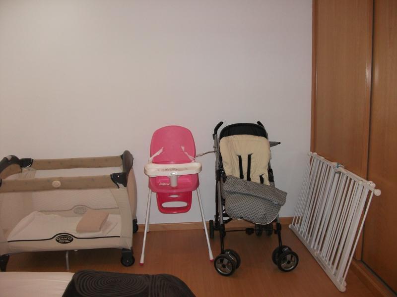 Baby Ausrüstung Availble, falls erforderlich.