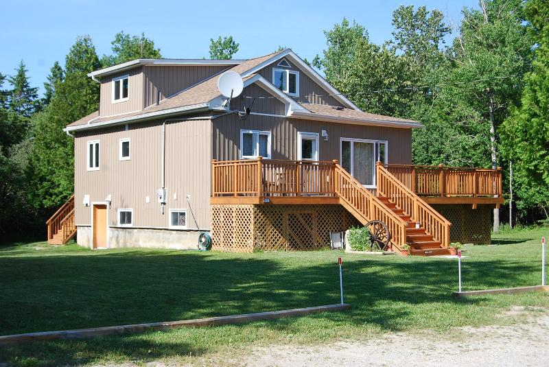 Manitoulin Island Cottage Rental, holiday rental in Northeastern Ontario