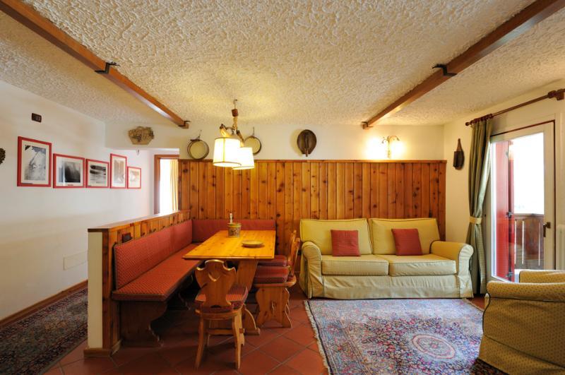 Apartment Eolo