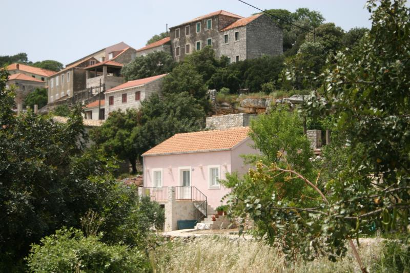 Holiday house in the National park, holiday rental in Polace
