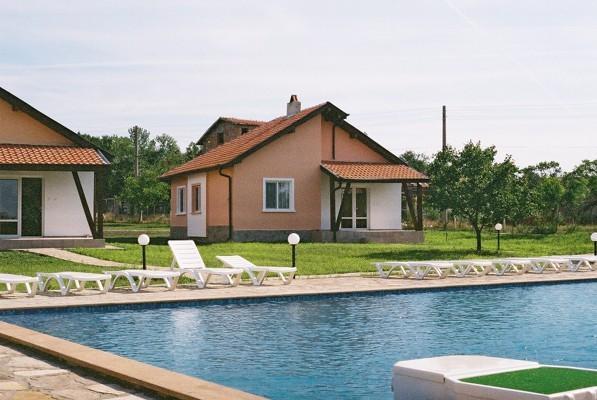 meadow villa