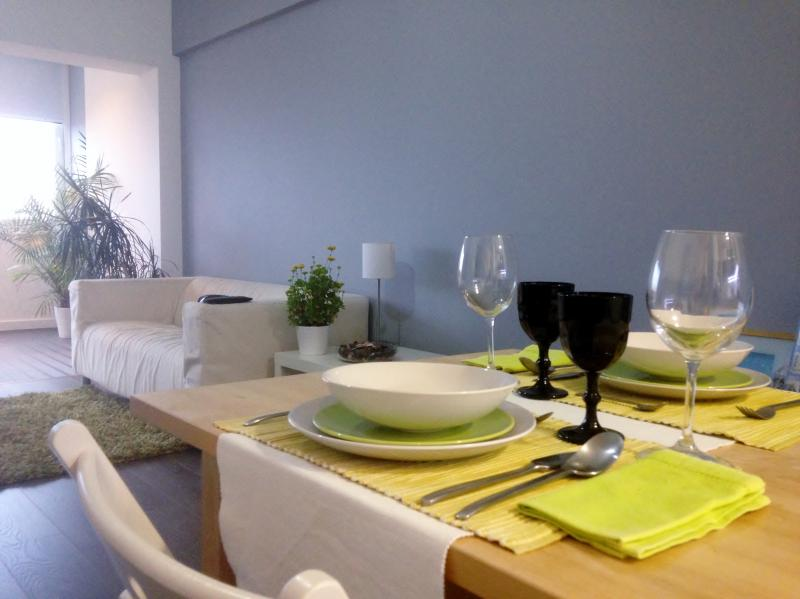 Cascais: modern appartment, holiday rental in Lisbon District