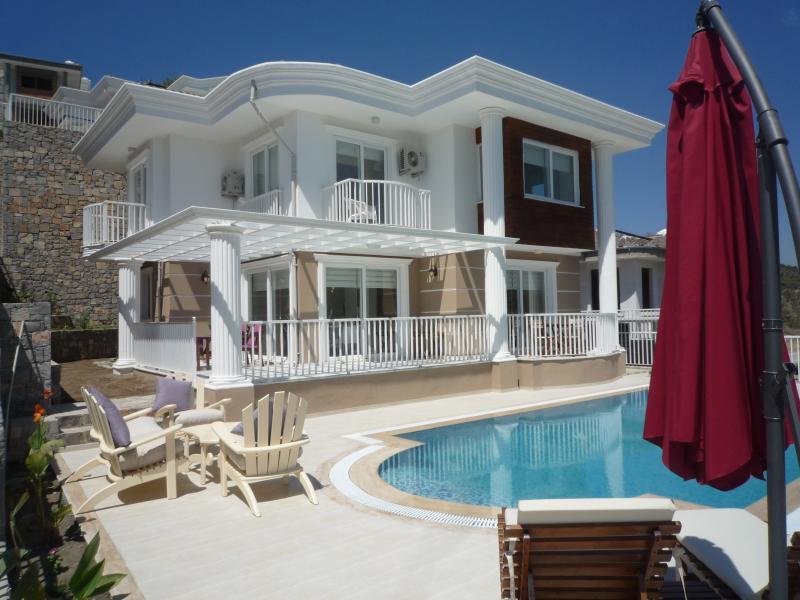 The Royal Links Villa, holiday rental in Sarigerme