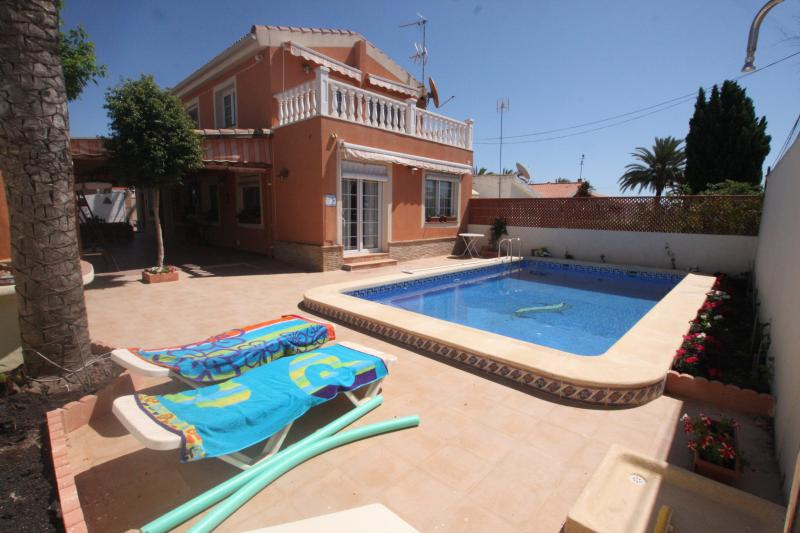 Dar Unai, vacation rental in Torrevieja