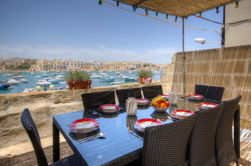 Pisces, vacation rental in Marsaxlokk