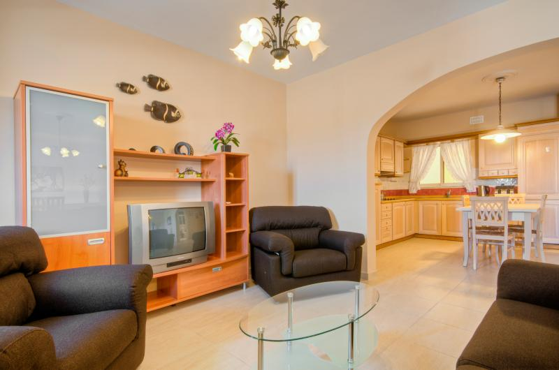 Holiday Flat, vacation rental in Mqabba