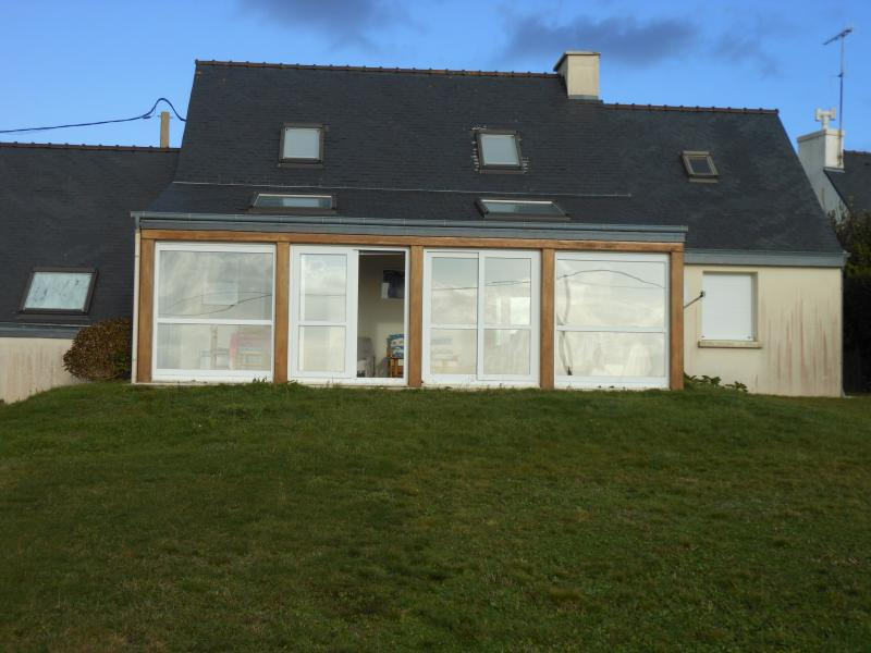 La Maison de la Baie, holiday rental in Finistere