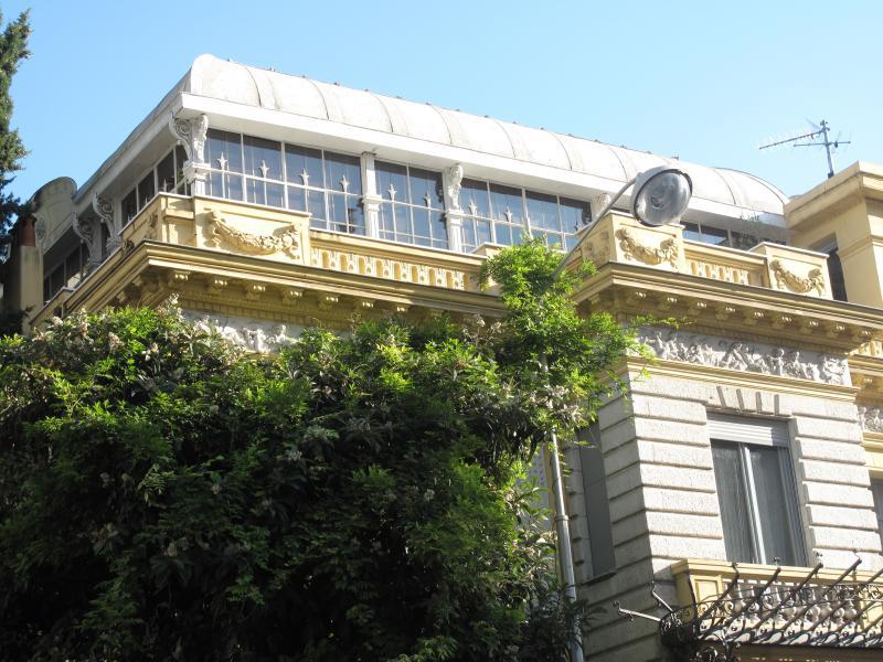 The penthouse - Loft Belle Epoque