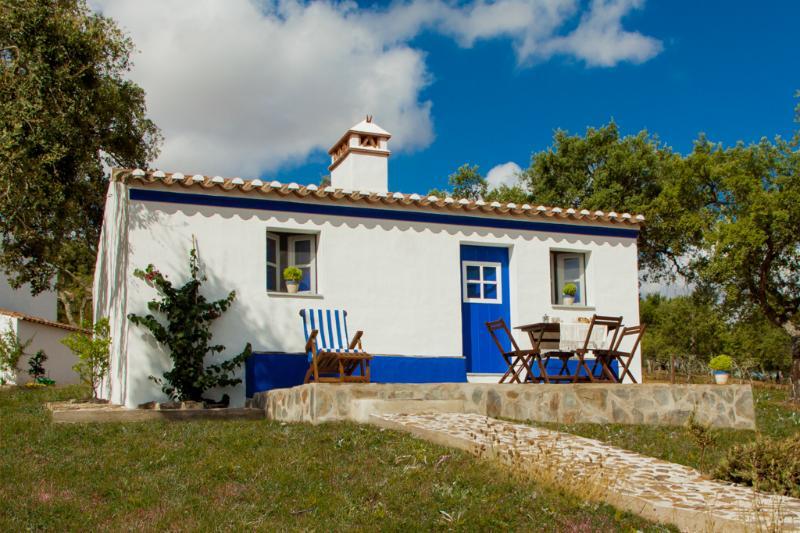 Monte Varandas, holiday rental in San Vicente de Alcantara