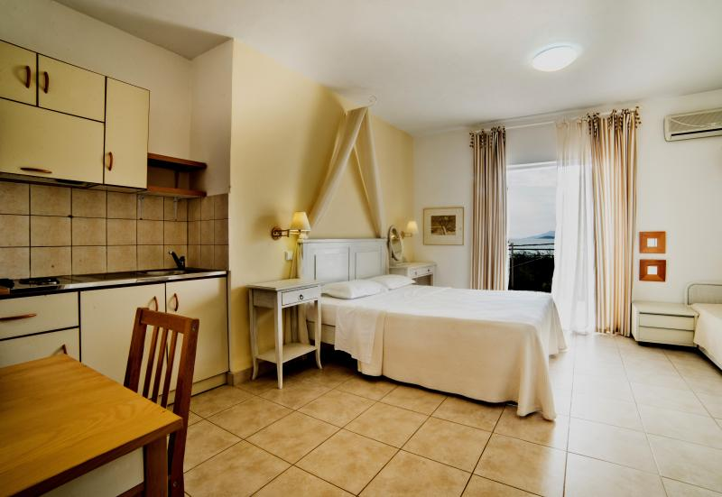 room no 21 on 2nd floor - accommodates 3-4 persons