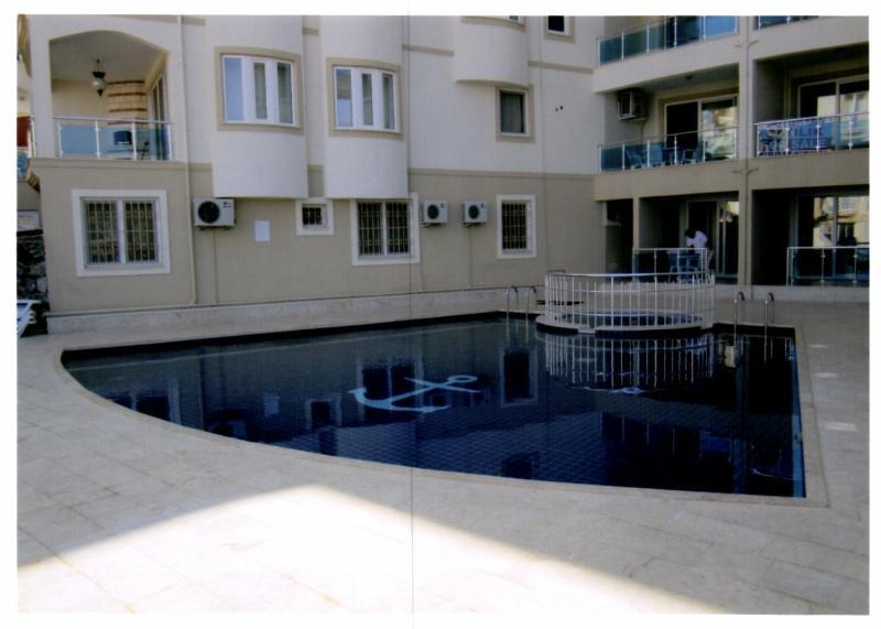 Telmessos Eye Apartment, vacation rental in Fethiye