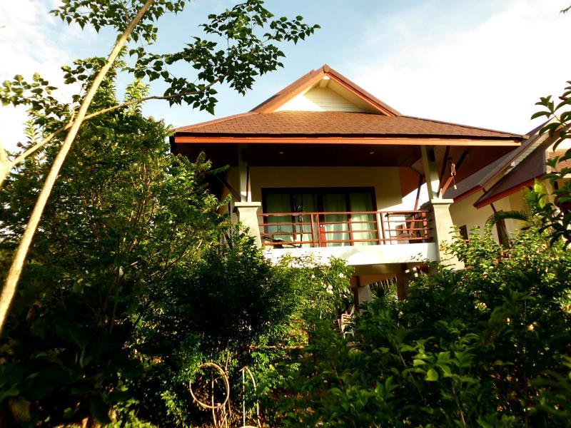 Seagull Villa Bungasaree – semesterbostad i Ko Lanta