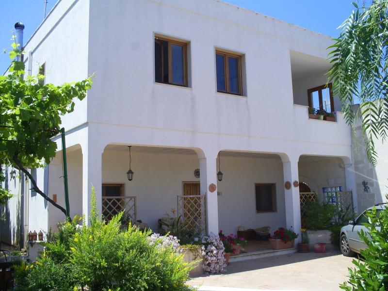 Villa Costanza, holiday rental in Torre San Sabina