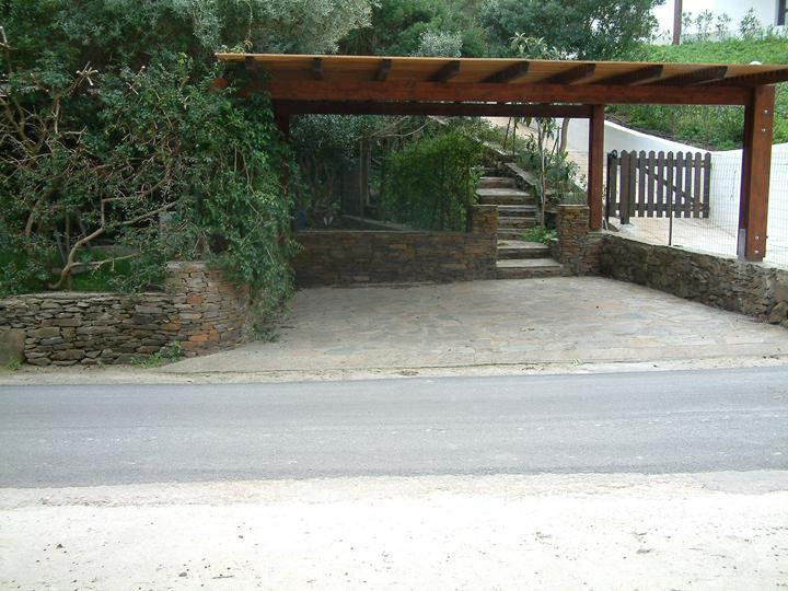 'casa rosa' villetta unifamiliare indipendente, vacation rental in Stintino