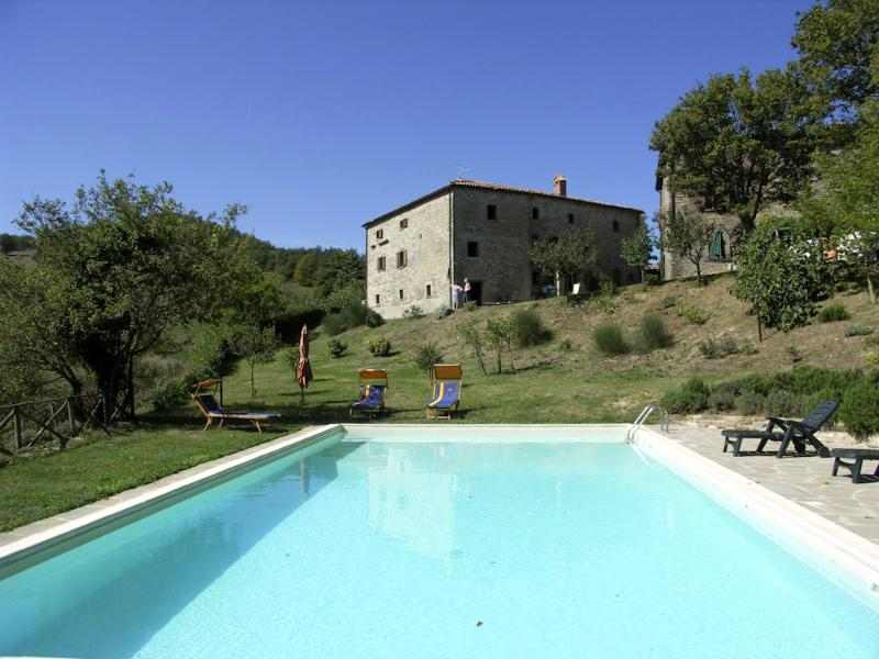 Hilltop Villa (v018), vacation rental in Granarola