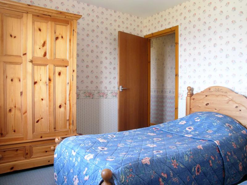 Ocean View Ground Floor Twin Bedroom photo1