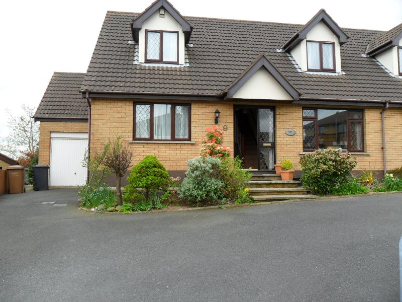 Belfor Self Catering, location de vacances à Newtownards