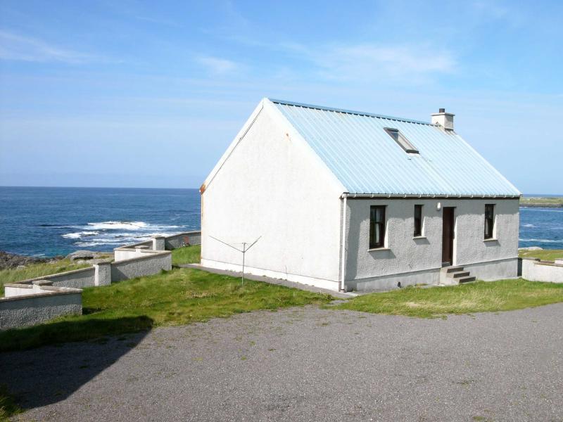 West Facing Ocean View