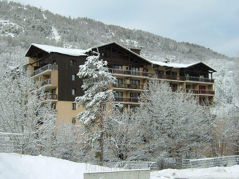 Briancon - Serre Chevalier Ski - Pelvoux, holiday rental in Briançon