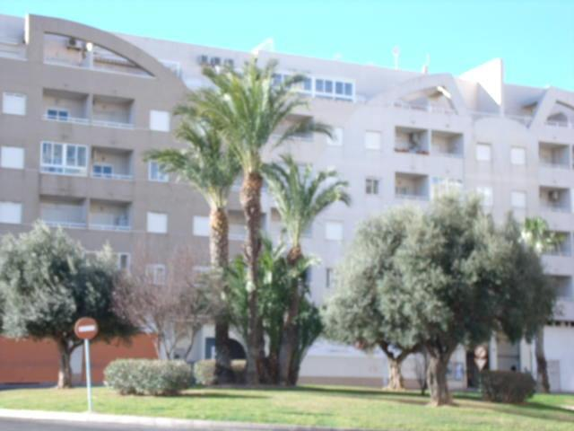 Parque Avenidas 3 Torrevieja, vacation rental in Torrevieja