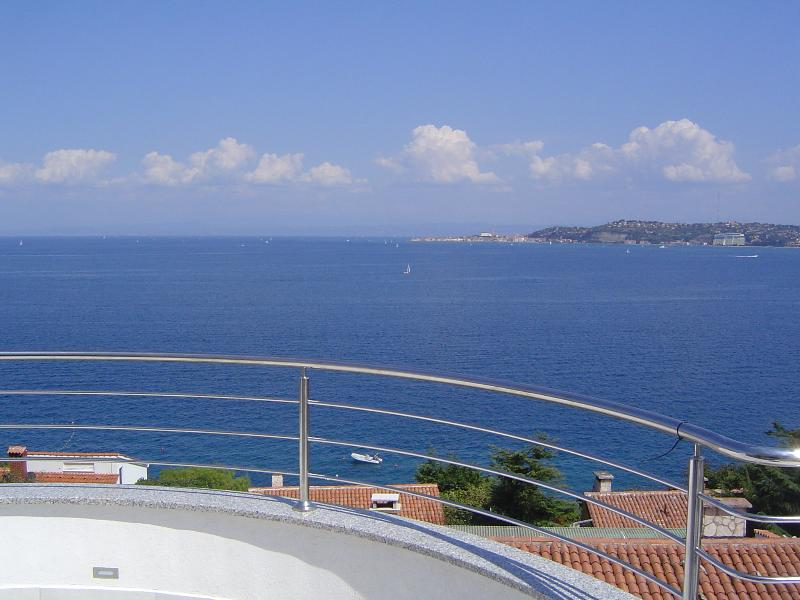 4 bedroom Penthouse, holiday rental in Kanegra