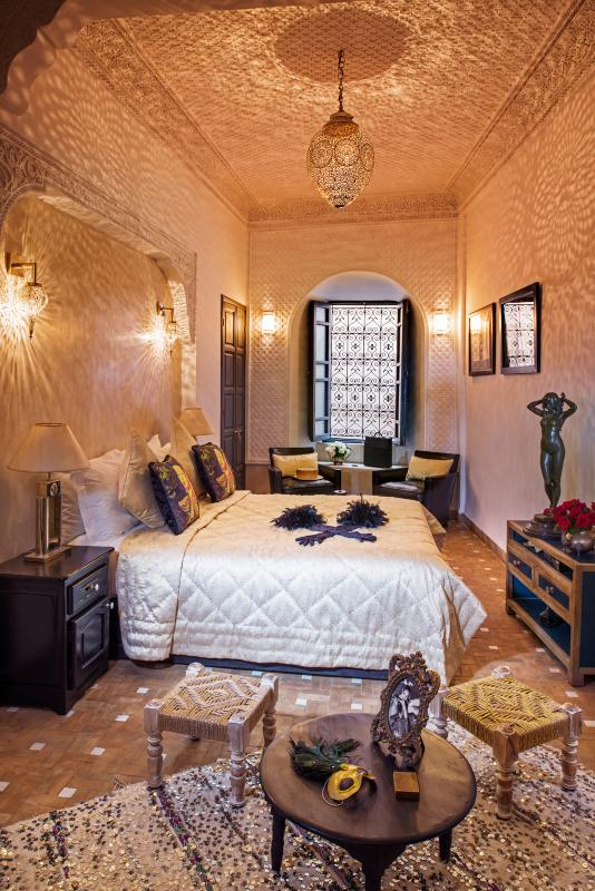 Josephine suite, a romantic double or twin, with spacious en suite featuring shower and tub.
