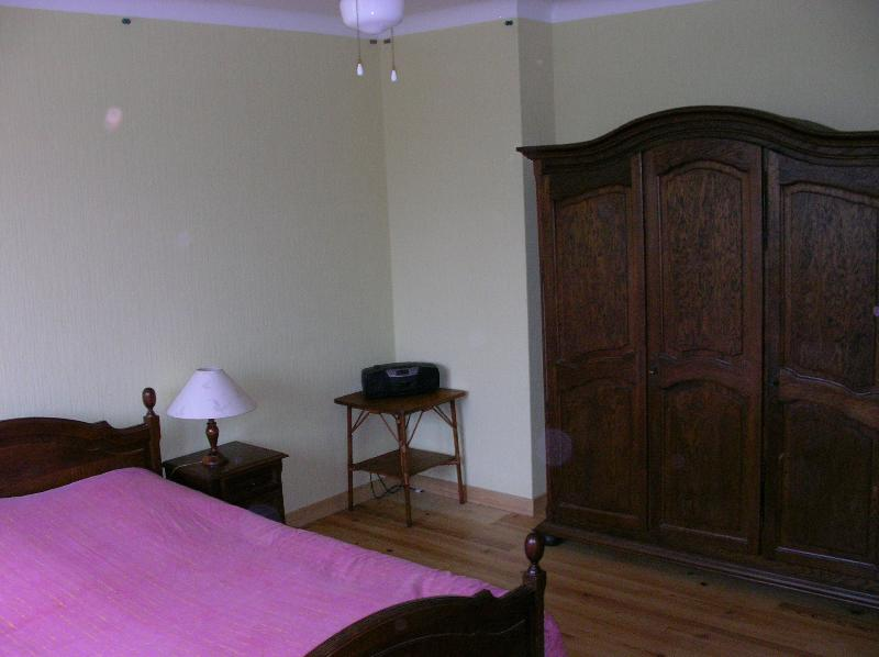 Back bedroom view 1