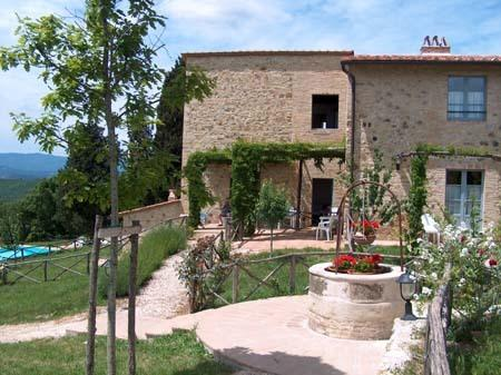 LeScopaie2, vacation rental in Casole d'Elsa