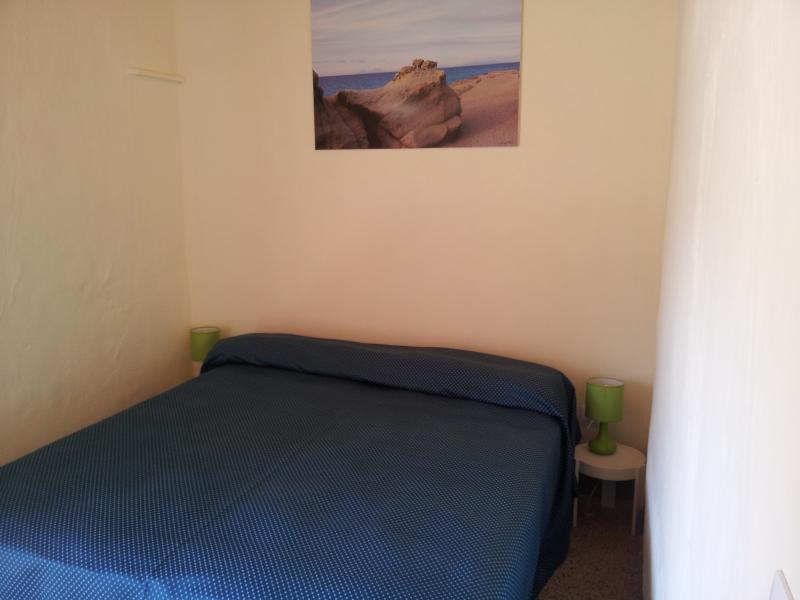 a casa du casteddu - 2 posti - La stanza del mare, vacation rental in Galati Mamertino