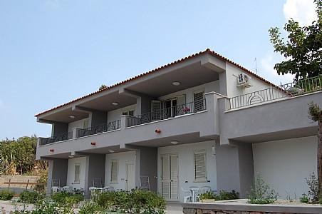 Casamicciola Terme Villa Sleeps 3 with Air Con - 5228593, holiday rental in Casamicciola Terme