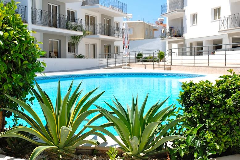 Seascape, location de vacances à District de Famagouste