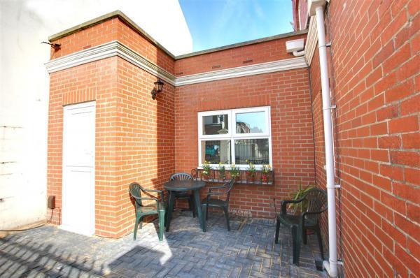 Sea Salt Studio, Brighton, holiday rental in Ovingdean