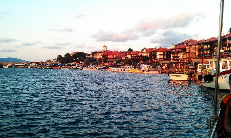 Nessabar Old Town