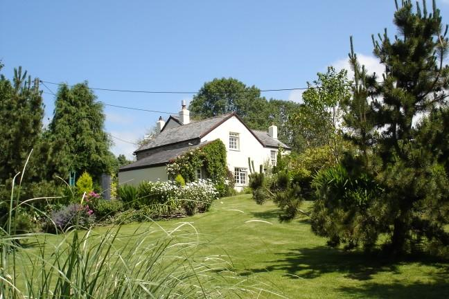 South Sandpark Cottage, vacation rental in Exmoor National Park