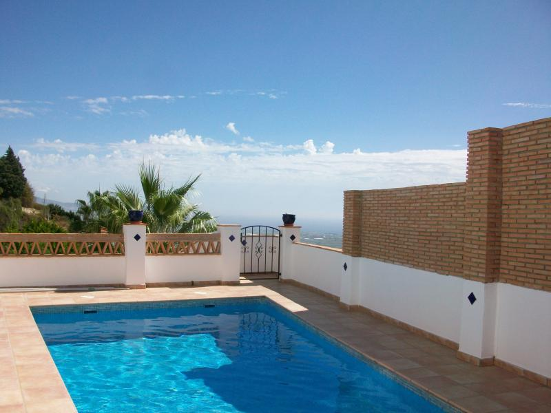 Torre Del Mar, holiday rental in Salobrena