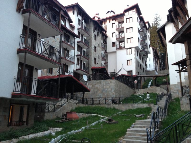 ski apartment, vacation rental in Smolyan Province