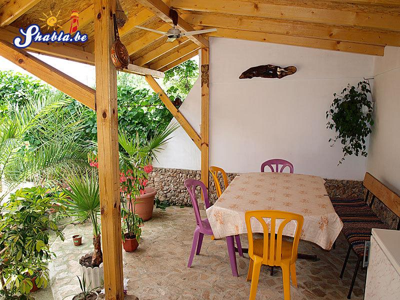 Guest Rooms Kamberovi - Shabla, holiday rental in Balgarevo