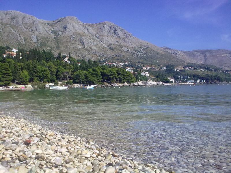 Villa Myrta, vacation rental in Srebreno