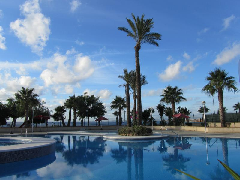 Calas De Campoamor, vacation rental in Orihuela Costa