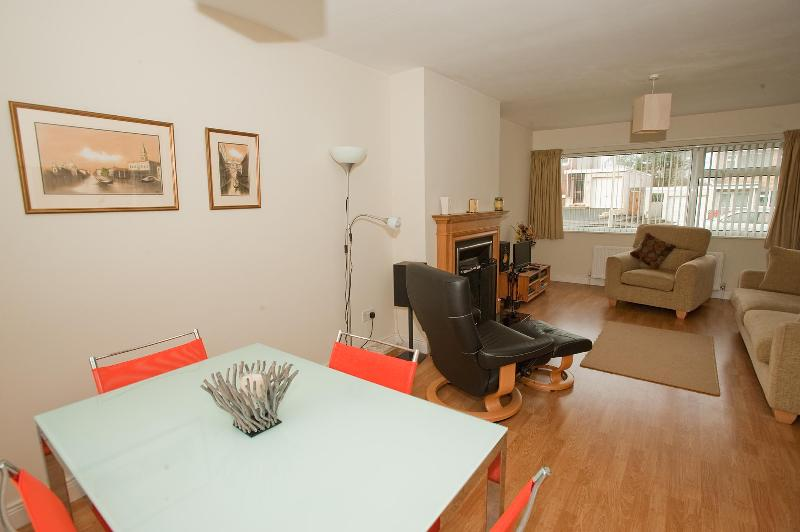 1 Seafield Park, vacation rental in Portstewart