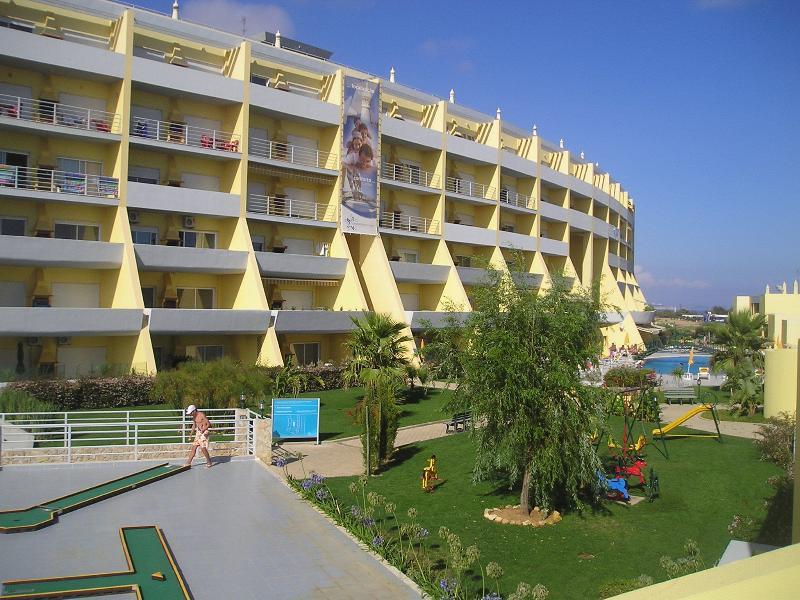 Meia Praia Garden View, location de vacances à Lagos