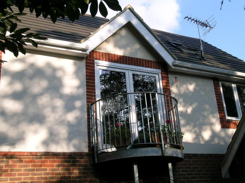 1 Abbotts Court Mews, holiday rental in Andover