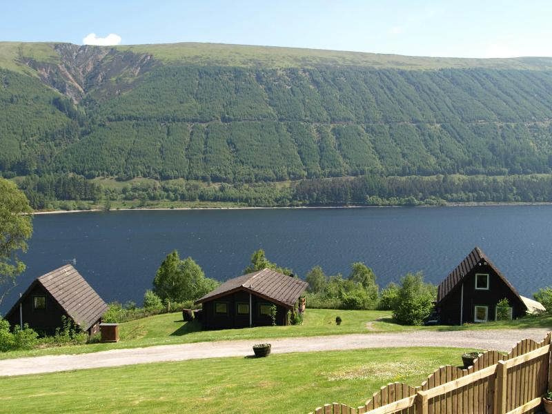 A wonderfull Scenic Location to Relax and Unwind whilst taking in the 'Amazing Views'