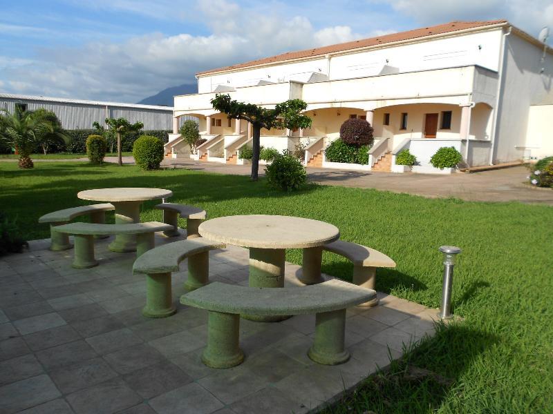 Résidence Alba Marina