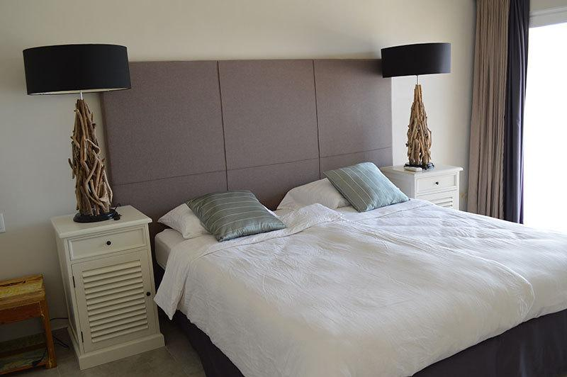Spacious Superiour Master Bedroom at 2nd floor with ensuite bathroom