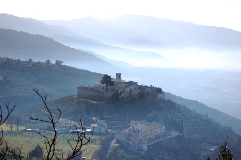 Appartamento al Castello, holiday rental in Lenano