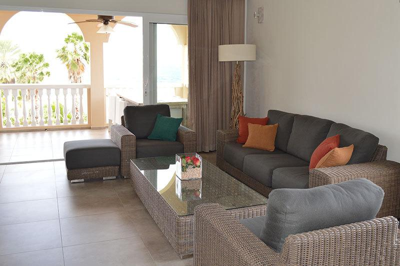 Feel at home in this cosy but spacious living room