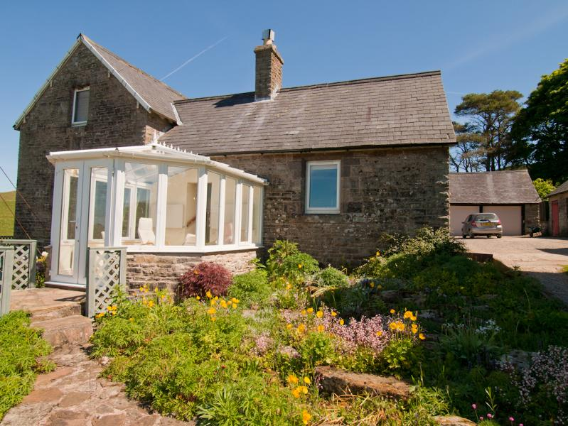 Keeper's Cottage awaits