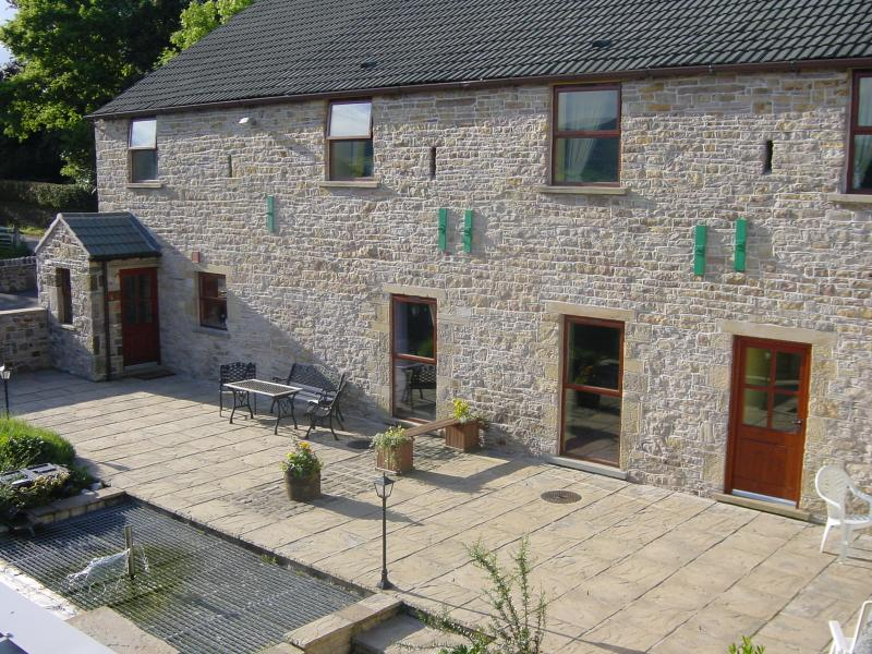 Our Spring Cottage, holiday rental in Mellor
